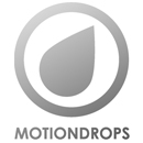 Stock Media Producer - Motion Drops