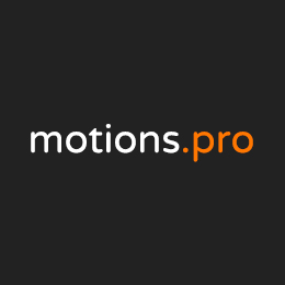 Stock Media Producer - Motions.Pro