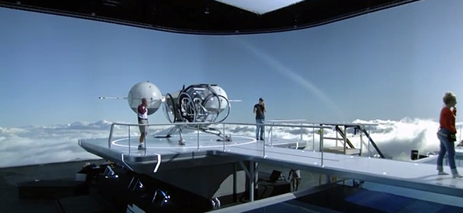 Screen Shot 2013 04 18 at 1.27.17 PM Projection Mapping in Oblivion (starring Tom Cruise) | TripleWide Media