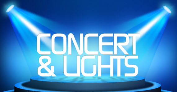 Concert Lighting Series