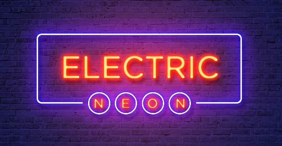 Electric Neon Series