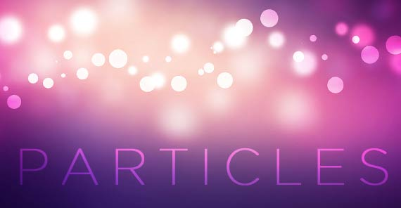 Particles Media Series