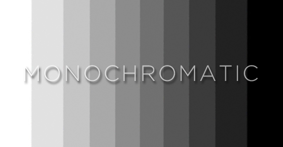 Monochromatic Series