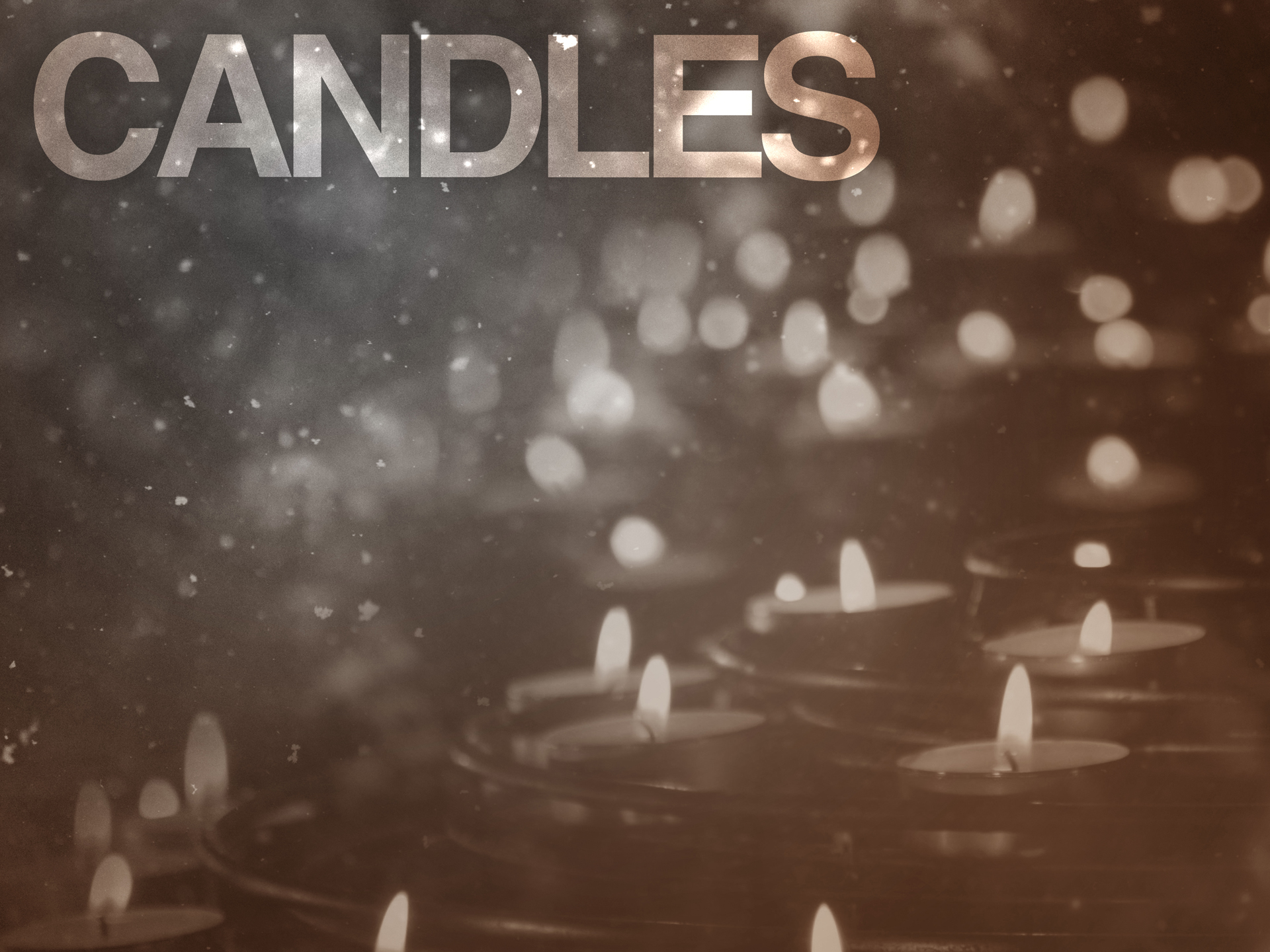 Candles | TripleWide Media