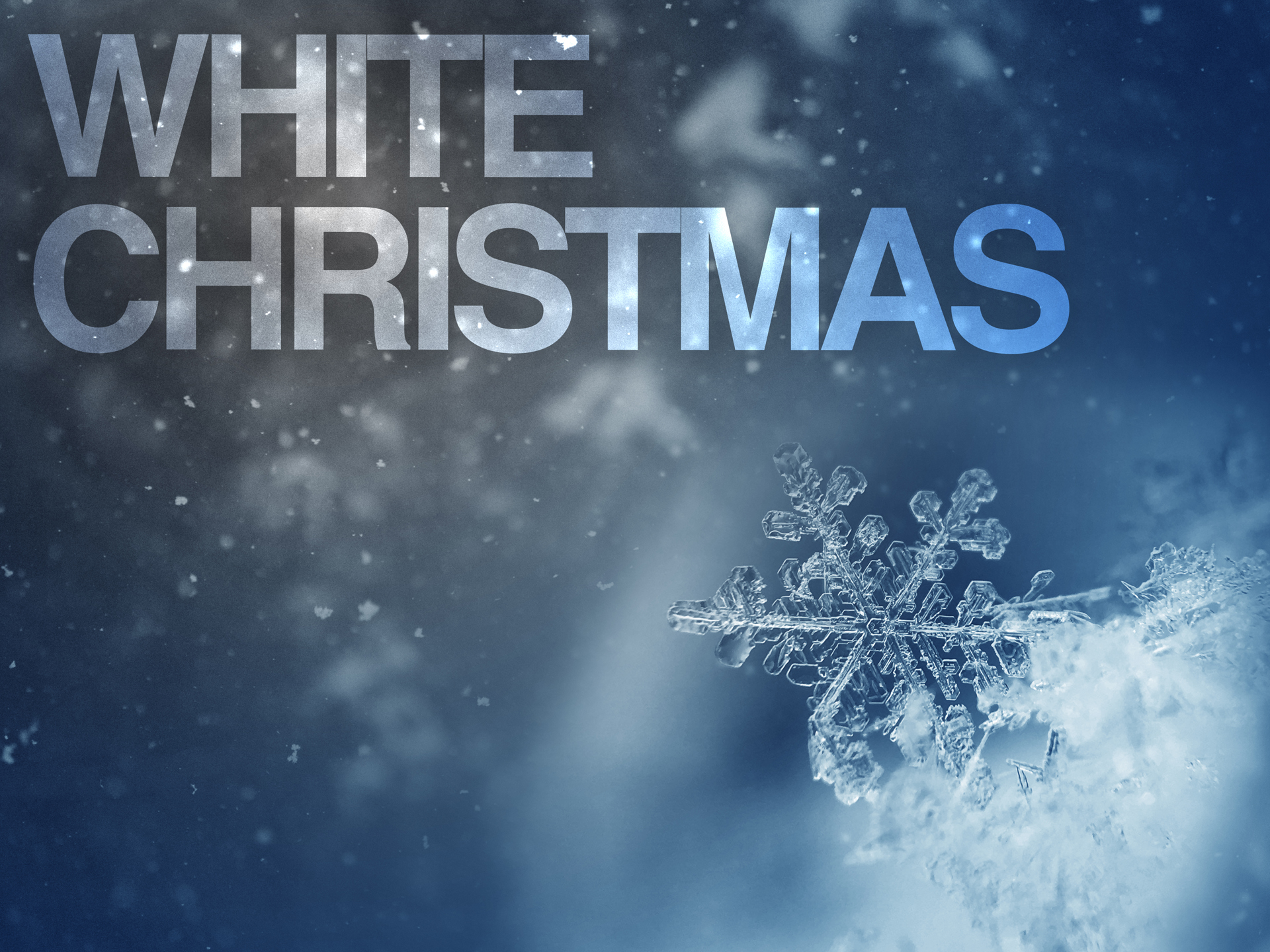 White Christmas | TripleWide Media
