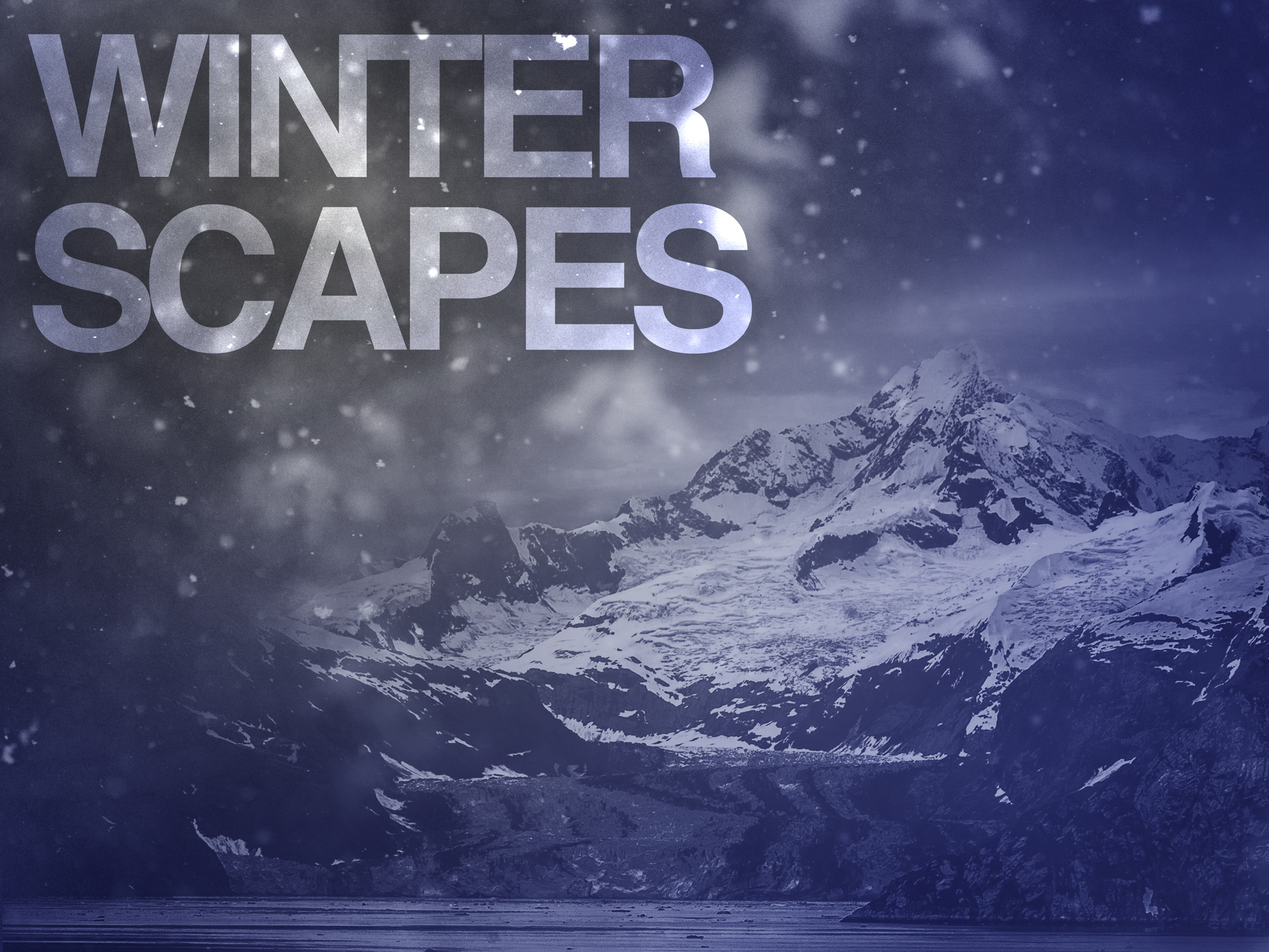 Winterscapes | TripleWide Media