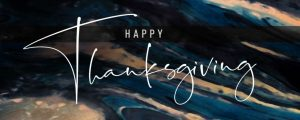 Live Events Stock Media - Marble Thanksgiving