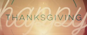Live Events Stock Media - Mountain Sky Thanksgiving