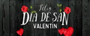 Live Events Stock Media - Wooden Valentine Holiday Spanish