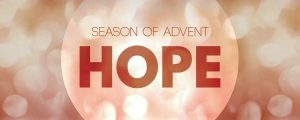 Live Events Stock Media - Advent Hope