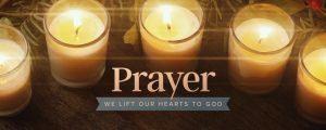 Live Events Stock Media - Cozy Advent Prayer