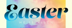 Live Events Stock Media - Gradient Clouds Easter