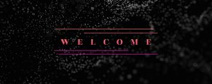 Live Events Stock Media - Sandstorm Welcome Still