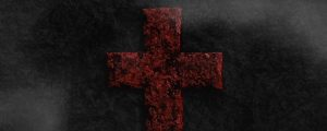 Live Events Stock Media - Ancient Crosses Red