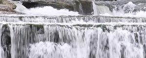 Live Events Stock Media - Waterfall Ledges Loop