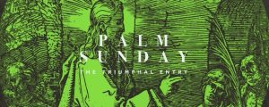Live Events Stock Media - Classic Holy Week Palm Sunday
