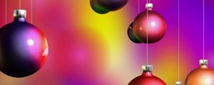 Live Events Stock Media - Christmas Ornaments 2