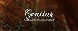 Live Events Stock Media - Hymn Collection Closing Spanish