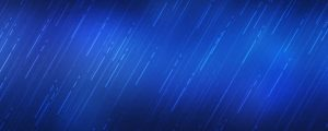 Live Events Stock Media - Neon Rain Blue