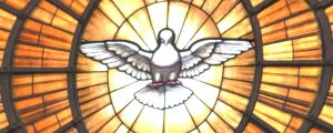 Live Events Stock Media - Holy Spirit Dove