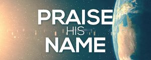 Live Events Stock Media - Praise His Name