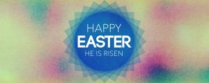 Live Events Stock Media - Vibrant Easter Risen Still