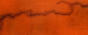 Live Events Stock Media - Texture Canvas - Orange