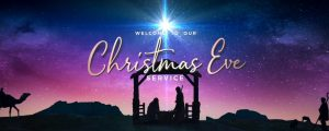 Live Events Stock Media - Christmas Night Nativity Christmas Eve
