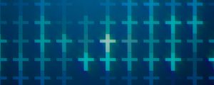 Live Events Stock Media - Small Crosses Background
