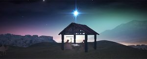 Live Events Stock Media - Christmas Savior Nativity