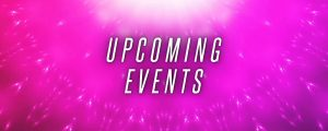 Live Events Stock Media - Heavens Glory Upcoming Events