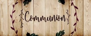 Live Events Stock Media - Thanksgiving Art Communion