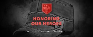 Live Events Stock Media - Honoring Our Vets 01