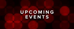 Live Events Stock Media - Circle Grid Upcoming Events