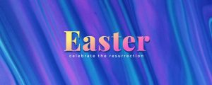 Live Events Stock Media - Easter Flow Easter Still