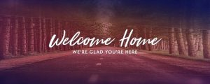 Live Events Stock Media - Sojourn Welcome Home