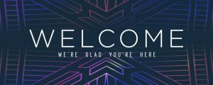 Live Events Stock Media - Geoline Welcome