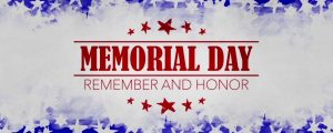 Live Events Stock Media - USA Holiday Grunge Memorial