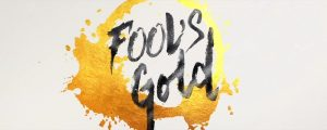 Live Events Stock Media - Fools Gold Title