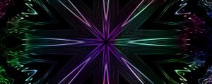 Live Events Stock Media - Abstract Colorful Lights 50