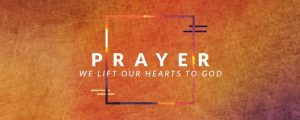 Live Events Stock Media - Muted Colors Prayer