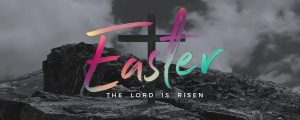 Live Events Stock Media - The Cross Easter