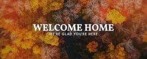 Live Events Stock Media - Aerial Journey Welcome Home
