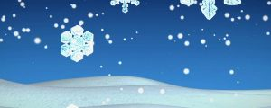 Live Events Stock Media - Snowflakes Fall