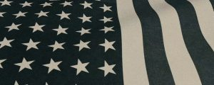 Live Events Stock Media - Vintage Waving American Flag 06