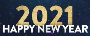 Live Events Stock Media - New Years Glitter Happy New Year 2021