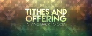Live Events Stock Media - Refracted Light Tithing