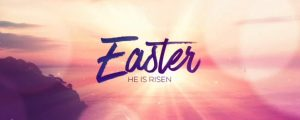 Live Events Stock Media - Resurrection Words Easter