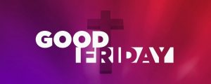 Live Events Stock Media - Radiant Blur Good Friday Title