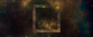 Live Events Stock Media - Space Twister Oil Slick Square Still